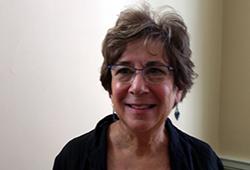 Claudia Kadis